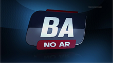 BA No Ar Nunca Utilizado 2013