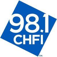 CHFI 98.1CHFI logo