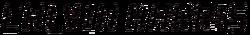 Calvin Harris Logo