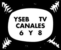Canal 6 SV (1956) 2