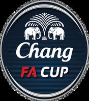 Chang FA Cup 2015