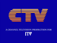 ChannelTelevisionProductionforITV1989