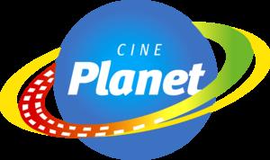 Cineplanet 2008 logo