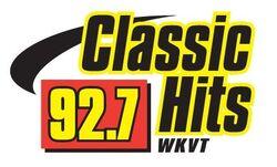 Classic Hits 92.7 WKVT-FM