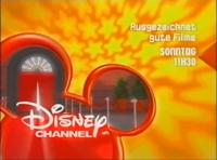 DisneyRedCarpet2003