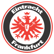 Eintracht Frankfurt logo (1970-1977)