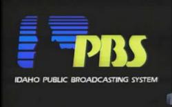 Idaho Public Broadcasting Network logo3