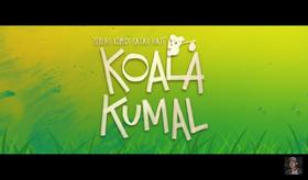 Koala kumal