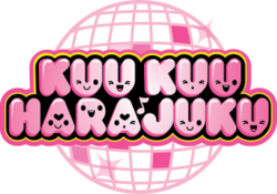 Kuu Kuu Harajuku logo