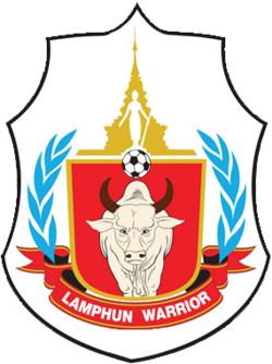 Lamphun Warrior 2011