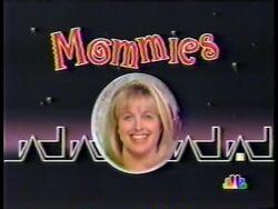 Mommies 1
