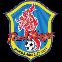 Mukdahan City 2011