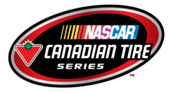 NASCAR Canadian Tire Series logo