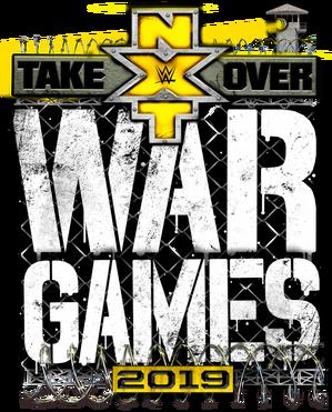 NXTWarGames (2019)