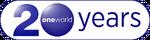 Oneworld-20-years-master-logos