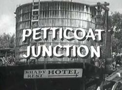 Petticoat Junction title screen