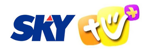 SkyTVplus Logo