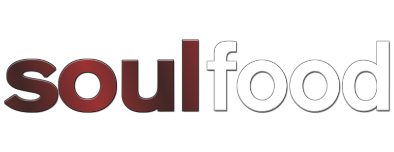 Soul Food Tv Series Logopedia Fandom Powered By Wikia