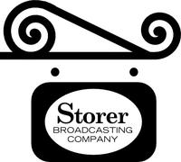 Storer Broadcasting logo