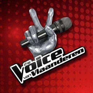 The voice logo dbquojdw-800-800