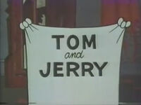 Tom and Jerry 1965 b