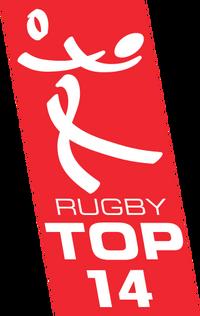 Top 14 2005 logo