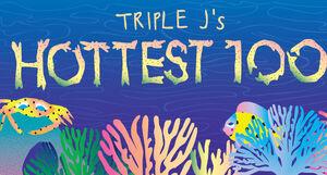 Triple-J-Hottest-100