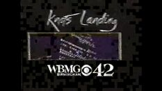 WBMG 42 Knots Landing from 1991