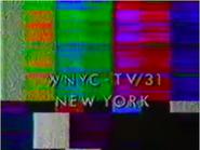 WNYC 31 Testcard 2