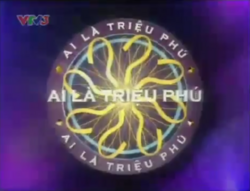 WWTBAM Vietnam (2012-2014)(VTV3 January 29, 2013)