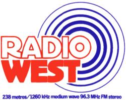 West, Radio 1981