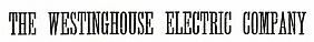 Westinghouse 1886