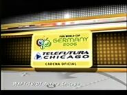 Wxft telefutura chicago fifa germany id 2006