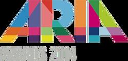ARIAAwards 2014