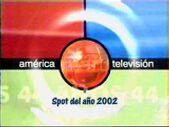 América Televisión (2002 - 2003)