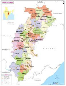 Chhattisgarh