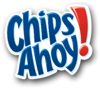 Chips Ahoy! brand logo