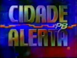 Cidade Alerta PB (2003)