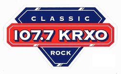 Classic Rock 107.7 KRXO