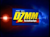 DZMM TeleRadyo Test Card (2009)