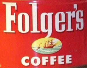 Folgers 1952x