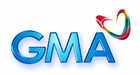 GMA Metallic Logo