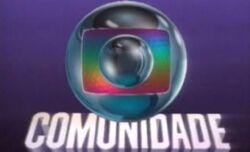 Globo Comunidade 1992
