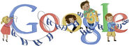 Google Israel Independence Day