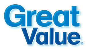 GreatValue logo