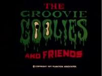 Groovie Goolies and Friends