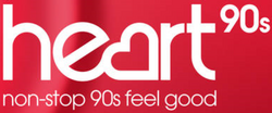 Heart 90s 2019