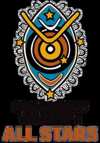 Indigenous womens all stars logo 2013