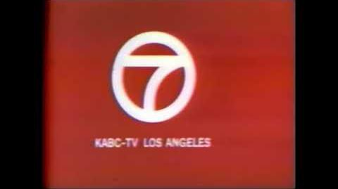 KABC-TV CHANNEL 7 STATION ID (1960'S) 2