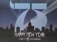 KABC New Year 1975